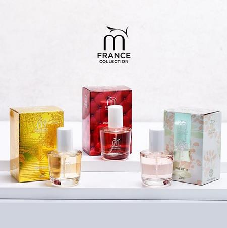 Muriel Perfume Deo Colônia Feminina Coleção Toul Only Sexy 25ml