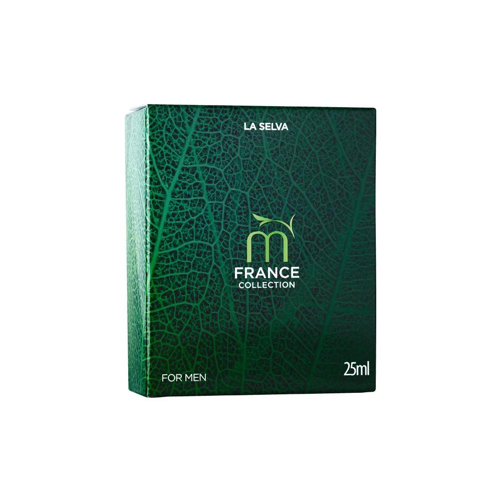 Muriel Deo Colônia Masculina Coleção Lyon La Selva 25ml