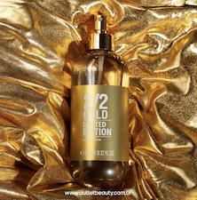 Perfume Feminino 2/2 Gold 240ml