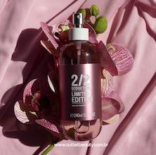 Perfume Feminino 2/2 Seduction 240ml