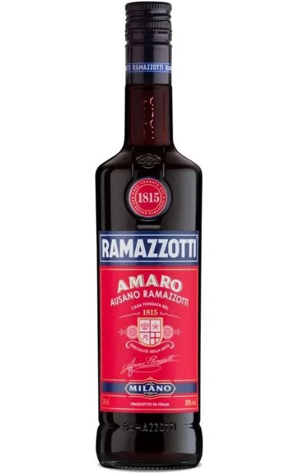 APERITIVO RAMAZZOTTI AMARO 700ML