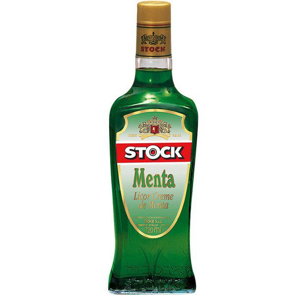 LICOR STOCK MENTA 720ML