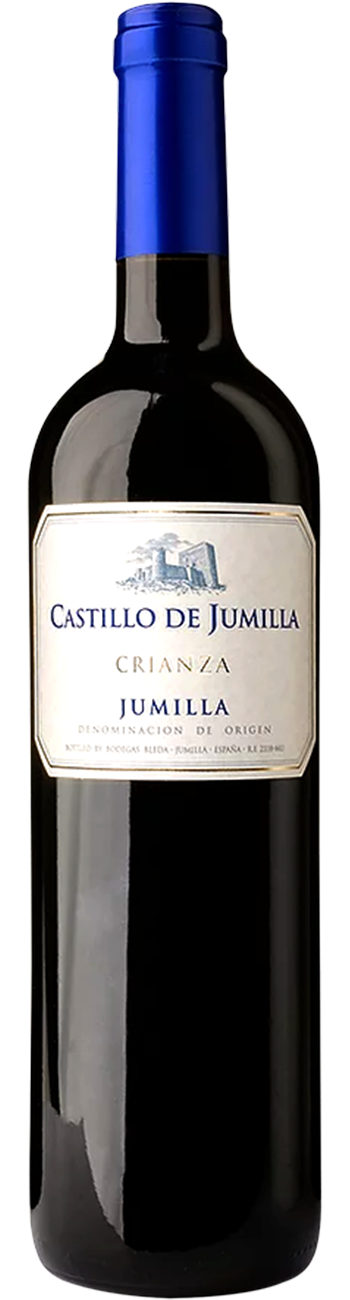 VINHO CASTILLO DE JUMILLA MONASTRELL CRIANZA 750ML