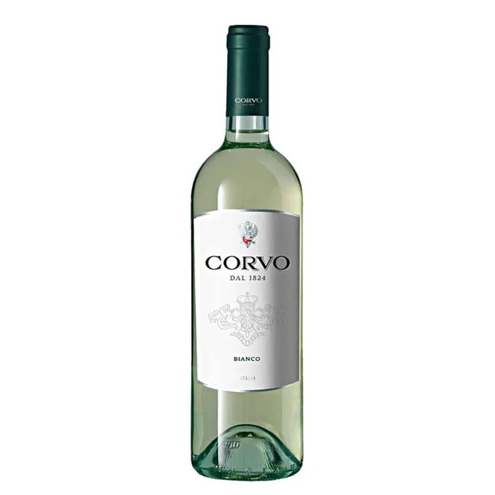 VINHO CORVO BIANCO 750ML