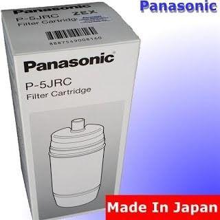 Refil Para Filtro Panasonic PJ-5RF
