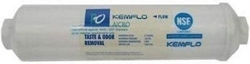 Filtro Kemflo Geladeira Side By Side com Mangueira