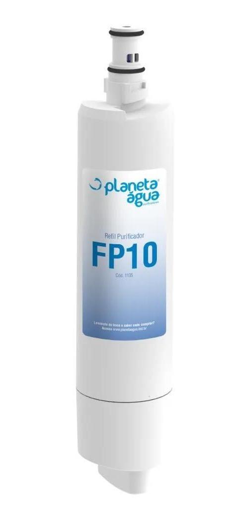 Refil Filtro Purificador Consul Cpb34