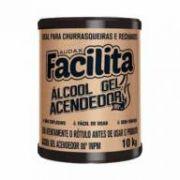 Álcool Gel Acendedor 80º 10kg