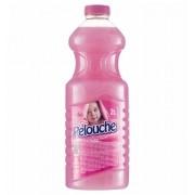 Amaciante de Roupas  Pelouche - Encanto das Flores- Rosa 2 litros