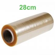 Bobina Filme PVC 28cmx300m