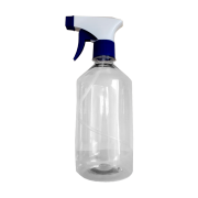 Borrifador | Pulverizador | Transparente  500ml