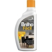 Brilho Fácil Lustra Moveis  - 200ML