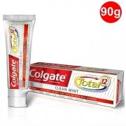Creme Dental Colgate 90g Total 12