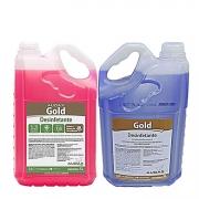 Desinfetante Concentrado 1:30 5L Audax GOLD