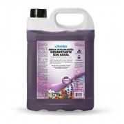 Desinfetante Concentrado Mirax - 5 Litros 1:200 - Lavanda Campestre