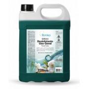 Desinfetante Concentrado Mirax - 5 Litros 1:200 - Talco