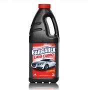 Detergente Neutro Automotivo Barbarex 2L