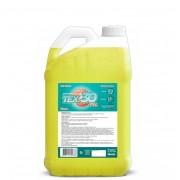 Detergente Concentrado Gel Pinho Tex 30 5L  - 1:30
