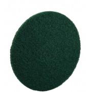 Disco Limpador Verde para Enceradeira