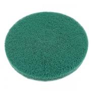 Disco Limpador Verde para Enceradeira 410mm
