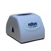 Dispenser para guardanapo interfolhado branco - Nobre