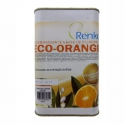 Eco Orange - Desengraxante à Base de D'Limoneto - 1L - 1:40