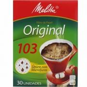 Filtro de Café Melitta 103