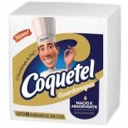 Guardanapo Super Luxo Coquetel  30,0cm x 33,0cm c/50