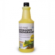 Klyo Pine 1L 1:200 - Detergente Desengraxante Concentrado