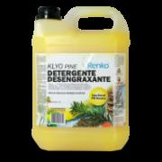 Klyo Pine 5L - Detergente Desengraxante