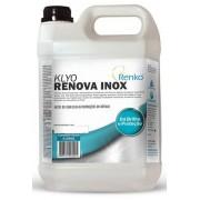 Klyo Renova Inox - 5 Litros