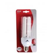 Lâmpada Eletrônica 20W Branca