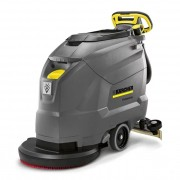 Lavadora Secadora de pisos 1100 watts para operação pedestre - BD 50/50 C Classic 220V