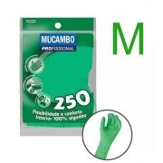 Luva Multiuso Verde Mucambo M