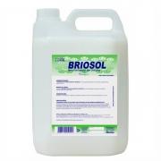 Neutralizador de Odores de Ambiente Briosol 5L Fragrância:Bouquet