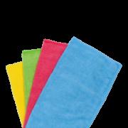 Pano Microfibra para Limpeza 30cm x 50cm