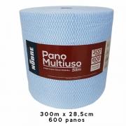 Pano Multiuso Mr Plus Bobina 20cmx300m