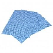 Pano Multiuso Azul Nobre com 5 Unidades