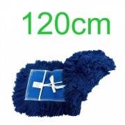 Refil Mop Pó Acrílico - Bralímpia - 120cm