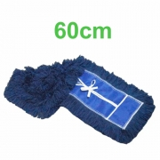 Refil Mop Pó Acrílico - Nobre - 60cm