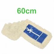 Refil Mop Pó Algodão - Nobre - 60cm