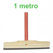 Rodo de Madeira - 1 Metro