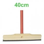Rodo de Madeira - 40cm