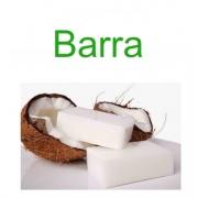 Sabão de Coco em barra 100g Marca Barra