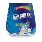 Sabão em Pó 1kg- Barbarex