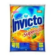 Sabão em Pó Invicto - 5Kg