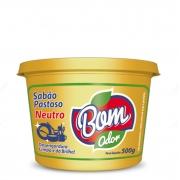 Sabão Pastoso Bom Odor - 500g