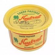 Sabão Pastoso Brilho Natural - 500g