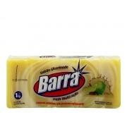 Sabão Tradicional Glicerinado Barra pct 5unds