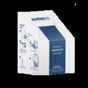 Sabonete Espuma 500ml Audax